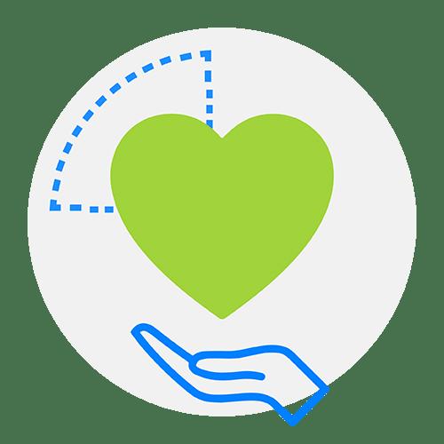 pictogram heart