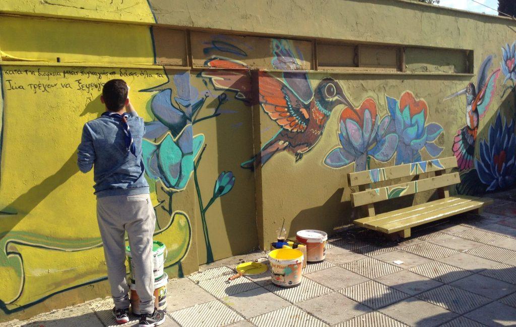 graffiti 22