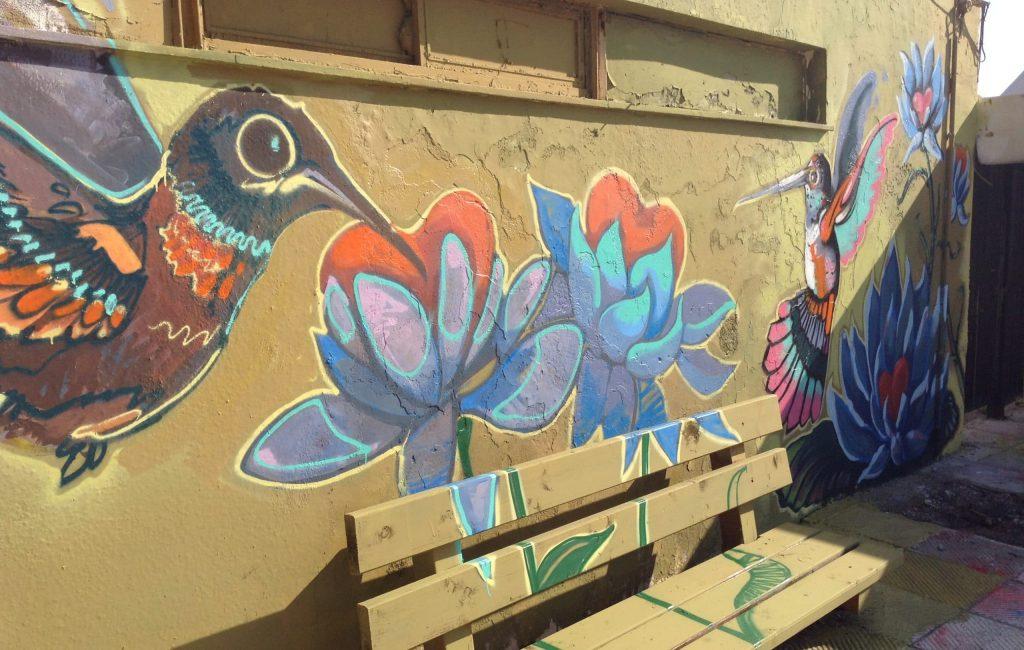 graffiti 42
