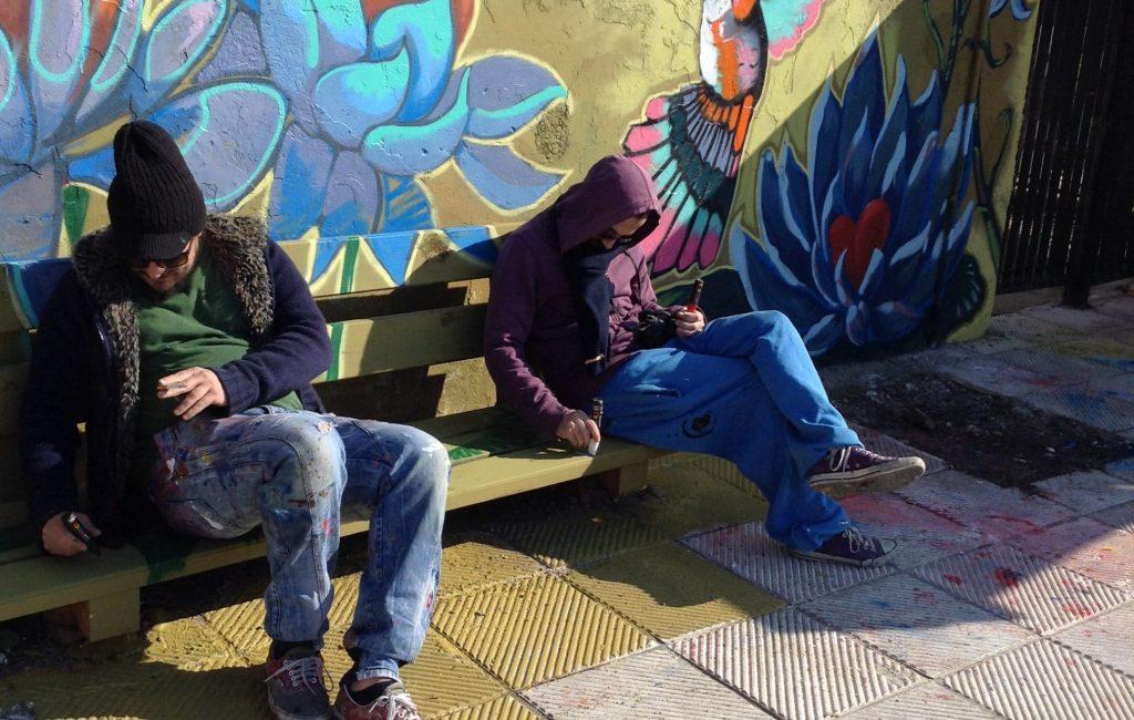 graffiti 35