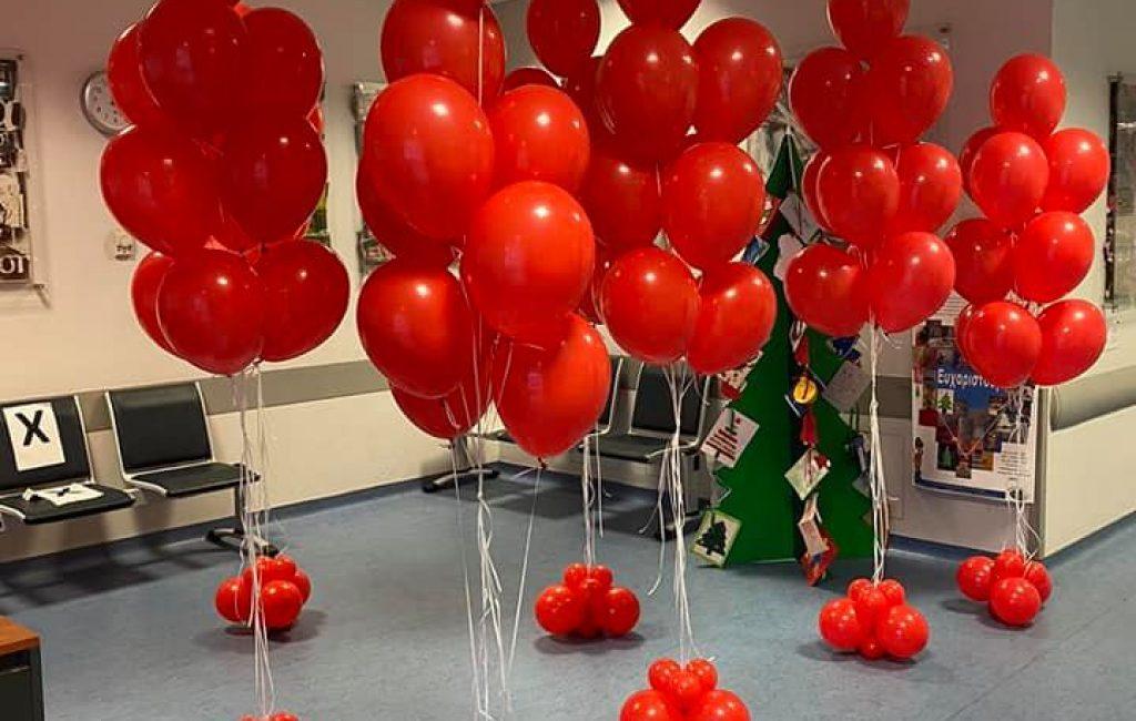 μπαλόνια 2